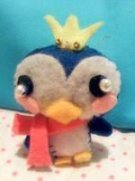 ペンギン王子.JPG